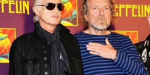 Led Zeppelin će 50. rođendan proslaviti izdavanjem knjige