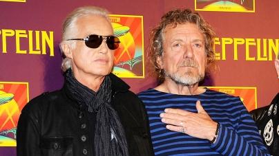 Ponovo otvoreno suđenje protiv Led Zeppelina