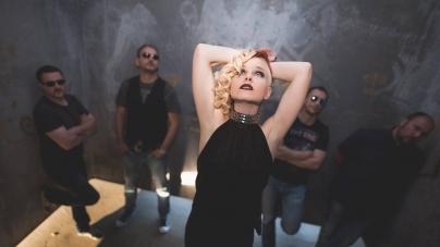 "Grupa Markiz objavila svoj treći album ""RED"""