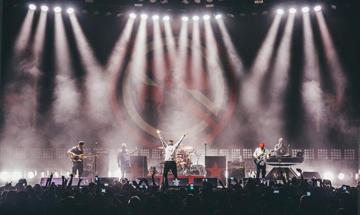 Prophets Of Rage i gosti – Satnica i servisne informacije koncerta