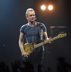 Sting 17. septembra u beogradskoj Kombank Areni