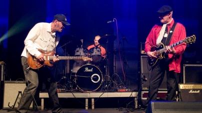 Vlatko Stefanovski Trio predvodi ovogodišnji blues festival na obali Cetine