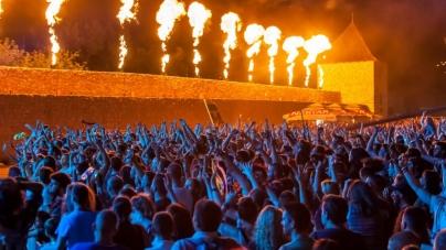 Demofest ponovo nominovan za UK Festival Awards