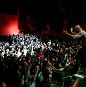 """Goblini"" razdrmali publiku u Nišu"