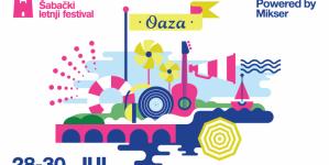 Volontiraj na Šabačkom letnjem festivalu