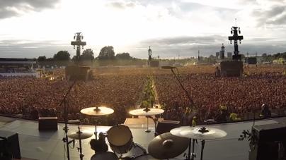 Rapsodija u Hyde Parku: 65 tisuća ljudi u glas pjevalo 'Bohemian Rhapsody'
