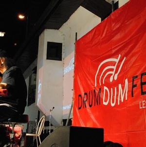 Nastavlja se Drum Dum Fest 007