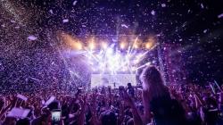 EXIT izglasan među najbolje festivale i organizatore u Evropi