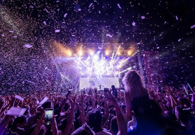 EXIT Leto ljubavi 2017. okupilo preko 350.000 ljudi na četiri festivala u regionu