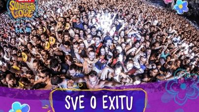 Sve o EXIT festivalu