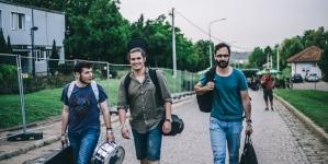 """Rade Vukčević (Freedom): """"Dočekani smo kao porodica na Demofestu"""""""