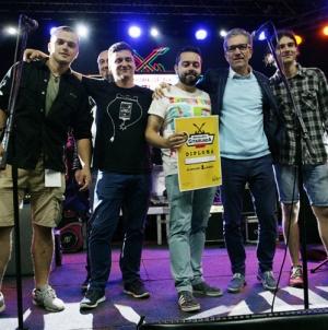 Voodoo Mojo osvojili prvu nagradu na Banjalučkoj gitarijadi
