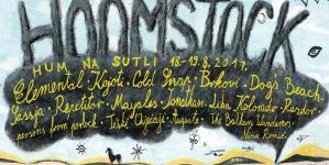 Nagradna igra: Vodimo vas na Hoomstock festival