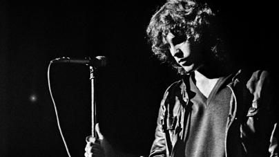 46 godina od smrti legendarnog Džima Morisona