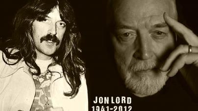 Na današnji dan umro je Jon Lord, klavijaturist Deep Purplea
