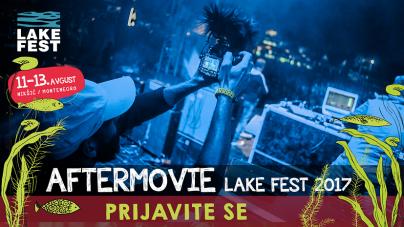 Lake fest raspisao konkurs 'Iz različitog ugla III'