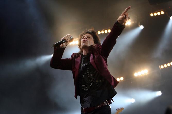Stonesi u Hamburgu počeli europsku turneju