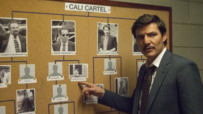 """Menadžer serije """"Narcos"""" pronađen mrtav u Meksiku"""