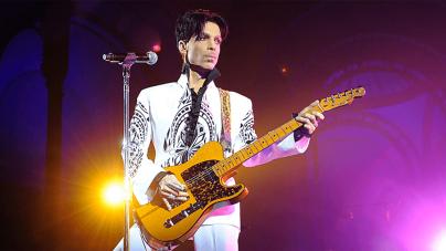 Uskoro počinje snimanje filma o pop ikoni Princeu
