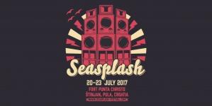 Nagradna igra: Izvukli smo dobitnike ulaznica za 15. Seasplash festival