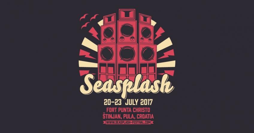 Nagradna igra: Vodimo vas na Seasplash festival