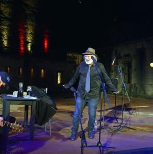 Šerbedžija, Stefanovski i Tadić oduševili na Malom Brijunu