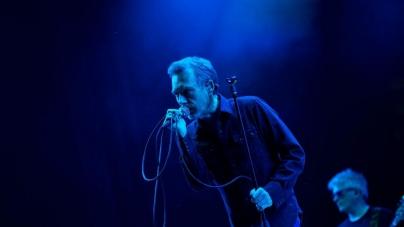 The Jesus and Mary Chain: Nostalgični rock vremeplov