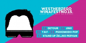 15. West Herzegowina Fest objavio ovogodišnji program, imena, brojke