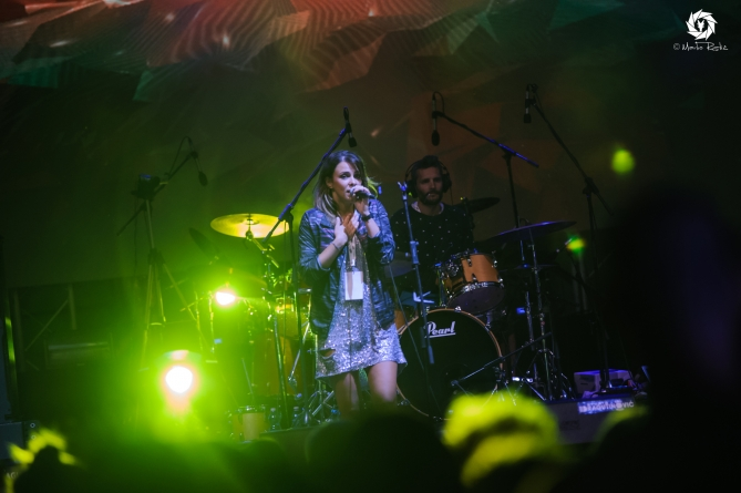 Natali Dizdar otvara koncertnu sezonu u riječkom Pogonu kulture