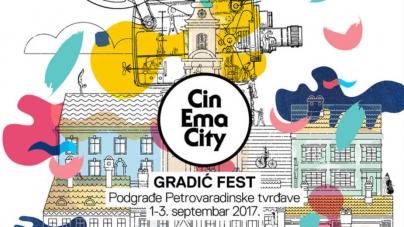 """Trinaest naslova u okviru ovogodišnje """"Nacionalne klase"""" na Cinema City festivalu"""