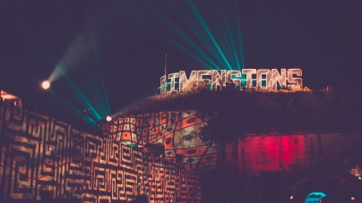 Anderson .Paak, rap izvođač godine i njegov bend The Free Nationals otvaraju Dimensions festival u Areni