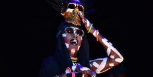 Grace Jones koncertom u Areni otvorila 6. Dimensions festival