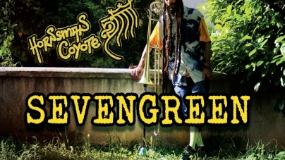 "Hornsman Coyote 18. septembra promoviše novi album ""Sevengreen"""