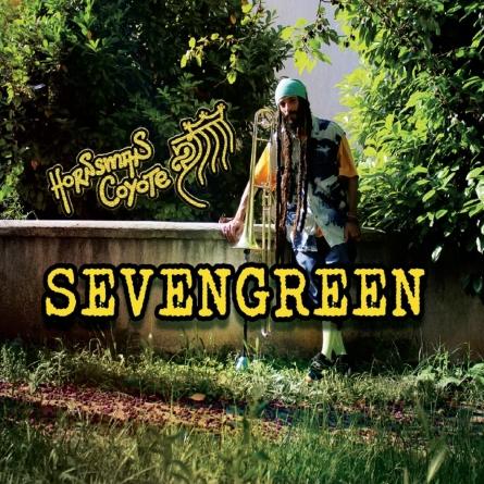 """Hornsman Coyote objavio novi album """"Sevengreen"""""""