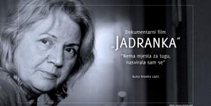 Dokumentarac o Jadranki Stojaković najbolji u Perastu