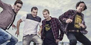Unplugged koncert grupe Kristali na nišavskom keju