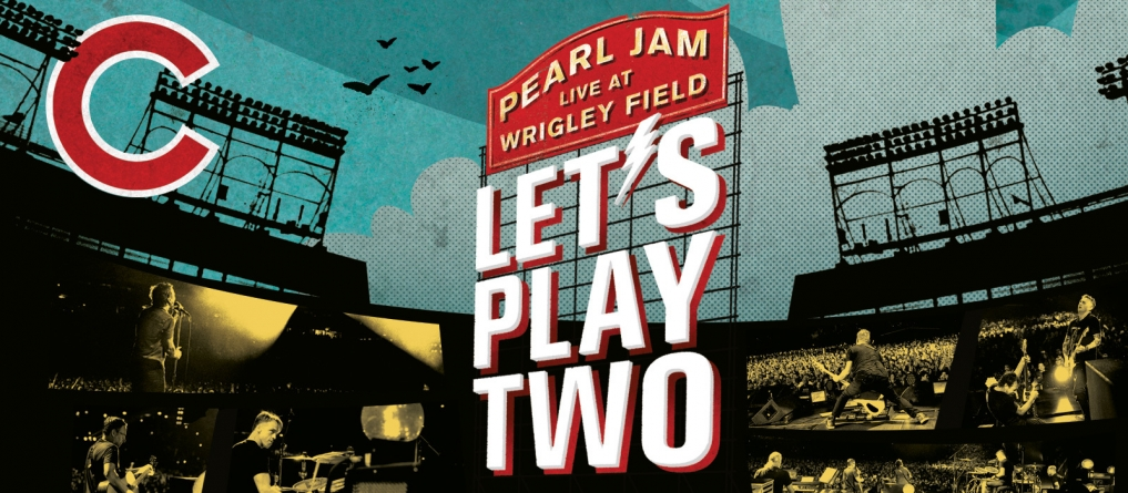 "Pearl Jam objavili dokumentarac i prateći soundtrack ""Let's Play Two"""