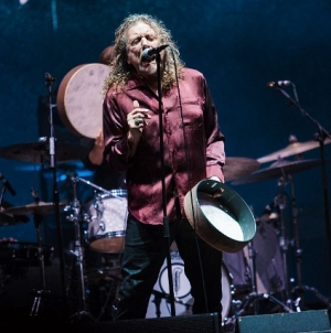 """Robert Plant: """"Ništa od Cepelina, moram da idem dalje"""""""