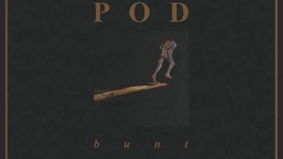POD objavio album 'Bunt', snimljen 1994. god.