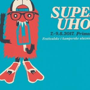 Poznata satnica 4. SuperUho Festivala u Primoštenu