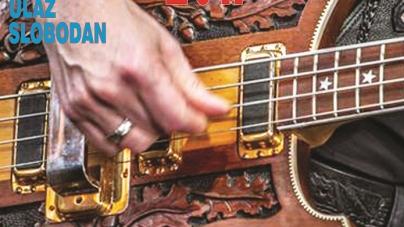 """Šesto izdanje velike svetske akcije """"100 Thousand Musicians for Change"""""""