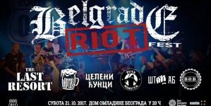 The Last Resort ostaje bez Beef-a: Oproštajni koncert u Beogradu