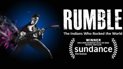 History film festival: Prikazan doks o utjecaju Indijanaca na američku glazbu