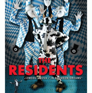 Homer Flint o legendarnom bendu The Residents uoči koncerta 20. novembra u DOB-u