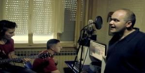 """""""Zajedno"""" novi video singl Branka Radakovića"""