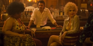 "James Franco i u drugoj sezoni serije ""The Deuce"""