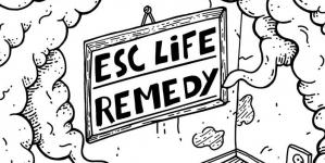 Novo izdanje ESC Lifea