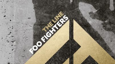 Foo Fighters objavili novu pjesmu 'The Line'