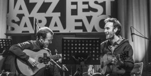 3. decembra crowdfunding kampanja za XX3. Jazz Fest Sarajevo