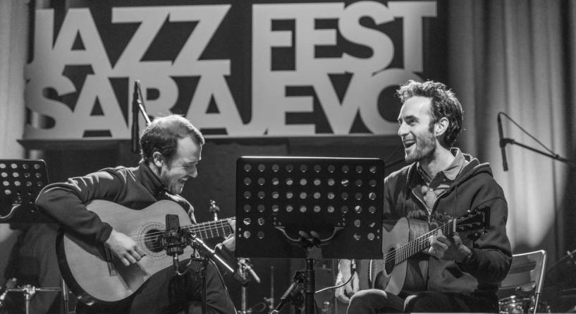Late Nite Stage XX1. Jazz Festa Sarajevo u Jazzbini